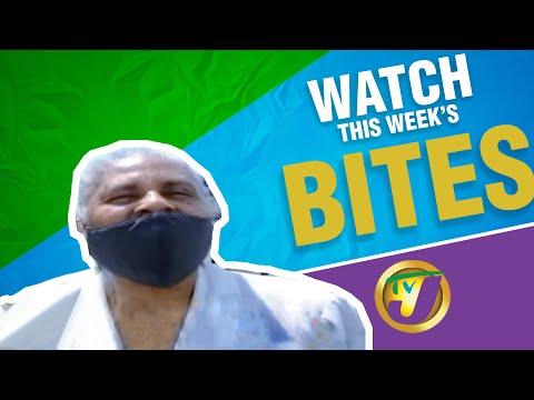 Bring A Friend - Jamaican Senior Get Vaccinated | TVJ Bites