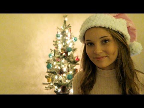 ASMR Decorating OUR Christmas Tree 🎄