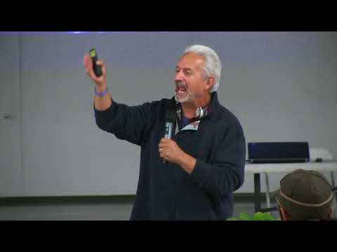 Cover Crops and Soil Health with Ray Archuleta
