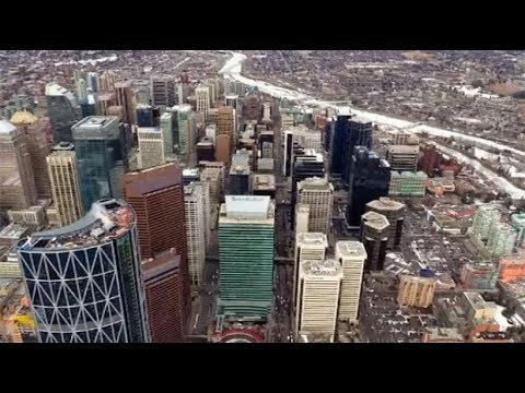 Indigenous group submits application to rename Calgary