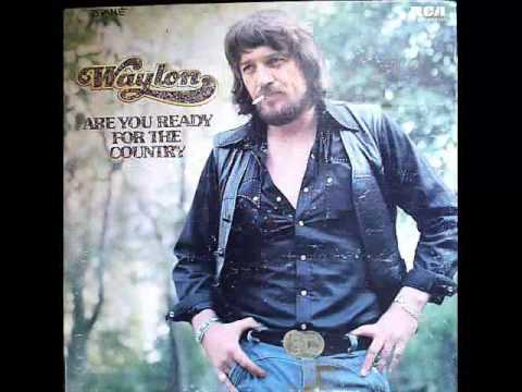 Waylon Jennings - Precious Memories