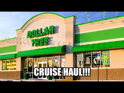 Dollar Tree Cruise Haul Door Decoration Ideas