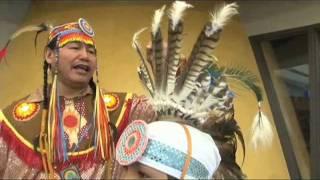 World Chicken Dance Championships 2011: Canadian Badlands