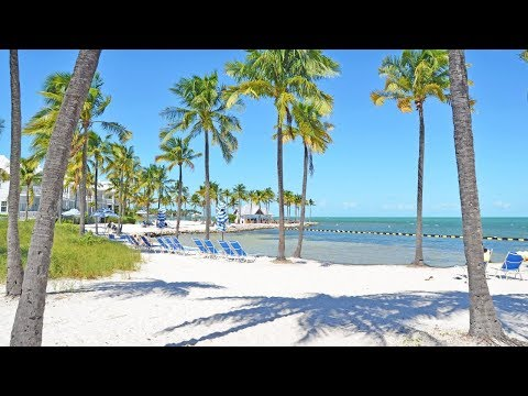 Top 5 Beachfront Hotels and Resorts in Marathon, Florida, USA