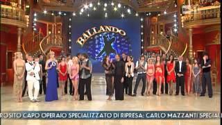 Ballando con te: la finale della prima puntata