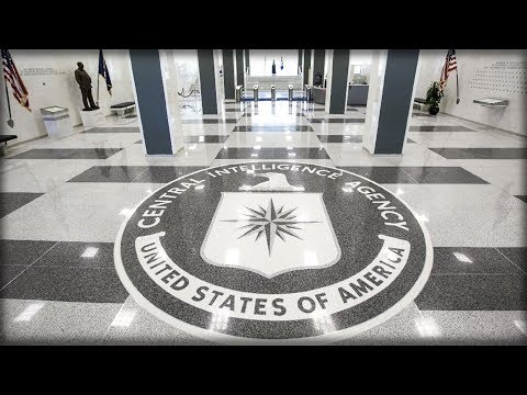 BREAKING: CIA INSIDER REVEALS BILLION-DOLLAR OPERATION TO TAKE DOWN TRUMP