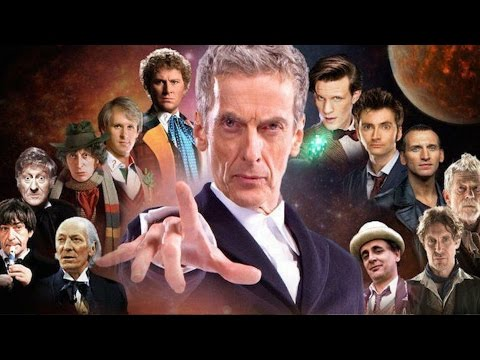 Download Doctor Who: 13 Doctors Ranked From Worst To Best