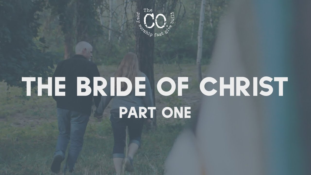 On the Bride of Christ pt. 1 - Gabe and Denaye | THE COLLECTIVE