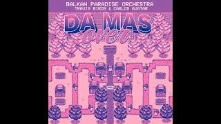 Da Mas Over (Game Sessions) ft. Travis Birds & Carlos Avatar
