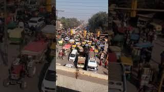 Loni gol chakar red light par daily jam