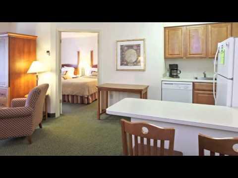 Staybridge Suites Boston-Andover - Andover, Massachusetts