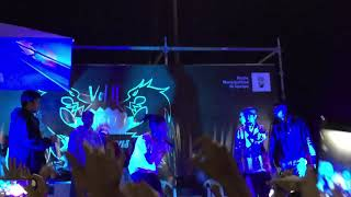 Trilogia v/s Team Iquique - Batallon ( Exhibicion 2018) thumbnail