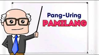 Download Lagu Pang-uring Pamilang mp3