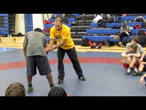 Peel Christmas Camp - Camarata Elbow Control to High Crotch