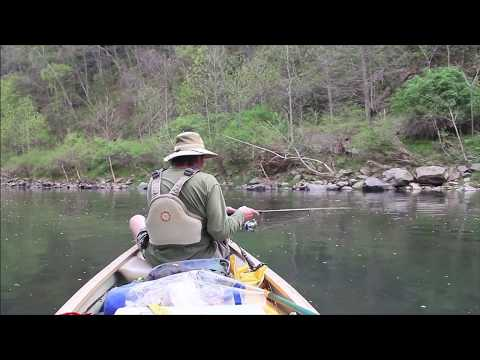 Greenbrier River, Cass To Marlinton: Day 1