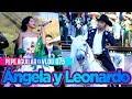 PEPE AGUILAR - EL VLOG 075 - Ángela y Leonardo Aguilar - Presentación Estelar en California