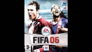 Hard-Fi - Gotta Reason (FIFA 06 version)