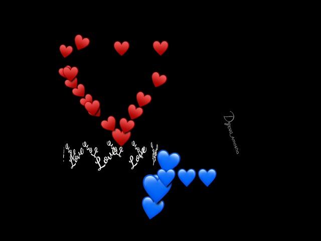 تصميم حرف A تصميم قلب لحرف A حالات واتساب تابع جميع الاحرف بالتسلسل Youtube