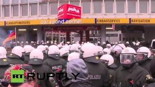 Pegida & die Falle von Wuppertal