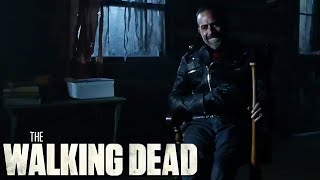 "The Walking Dead ""Here's Negan"" Trailer"