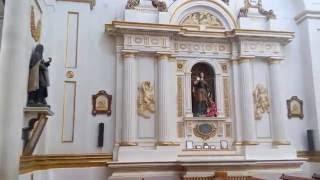 Templo de Carmen. Celaya Gto. Méx.