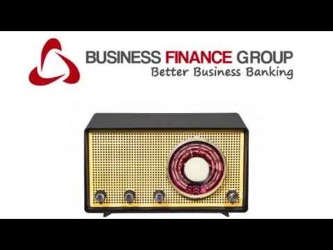 Business Finance Group Radio Spot on 3aw