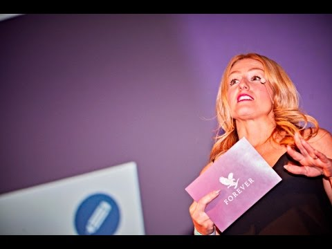 Charlotte Pridmore | Building A Strong Work Ethic