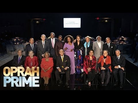 Oprah Winfrey Presents Legends Who Paved the Way Airs January 18 | Oprah Prime | OWN