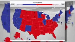 PJTV: Electoral College Predictions: What Will the Final Numbers Be?