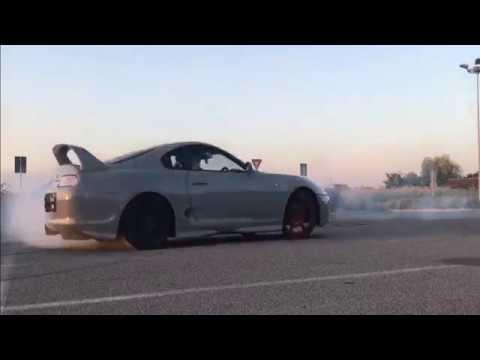 Cum sa faci drifturi periculoase | Andrei Doru