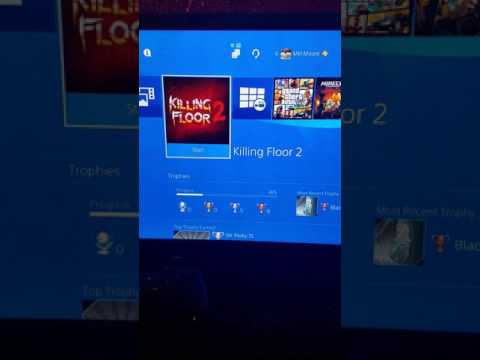 How To Switch Your Twitch Account On PS4!