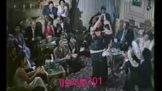 سهير رمزي ورقصه ساخنه مع محمود قابيل