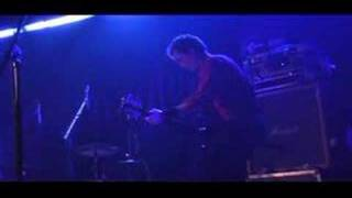 Kloot Per W & Marjan Debaene: love Without Sound live Petrol