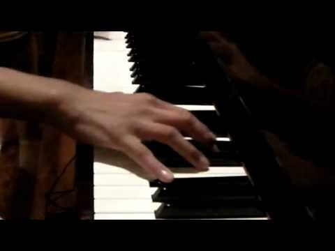 Sonic Colors Music - Planet Wisp[Act 1]Theme On Piano