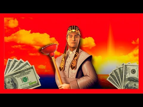 BIG WIN! 1421 Voyages Of Zheng He Slot Machine With Bonuses! - 동영상