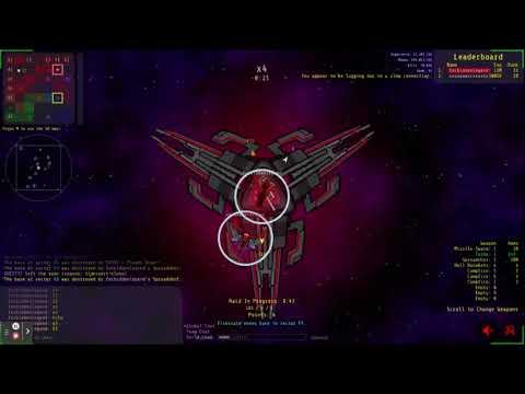 How fast can ForbiddenLegend & xxxxxwwxcvxxxxx do bases Torn space  