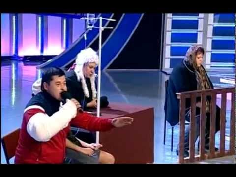 КВН 2011 - Конкурс одной песни.Лучшее-3