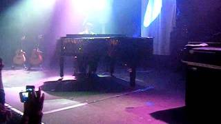 Brian McKnight - Only One For Me (Sydney Concert, June 2011)