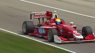 2018 - Mid-Ohio Race 1