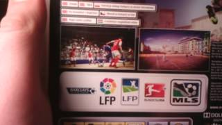 Unboxing Fifa Street Ps3