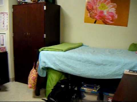 Lee Clark College 2 Person Room Youtube