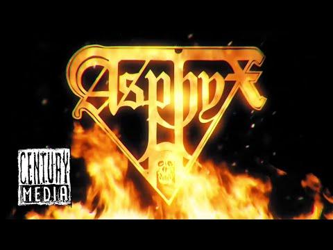 ASPHYX – Necroceros Online Release Show (RECAP VIDEO)