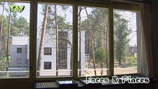 World Heritage Sites - Bauhaus Meisterhäuser