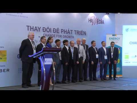 Vietnam economic conference - Business News