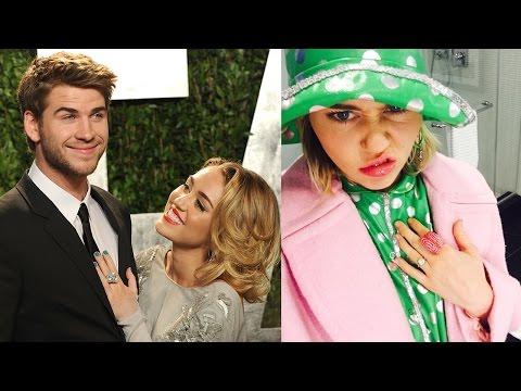 Miley Cyrus y Liam Hemsworth Regresaron!?