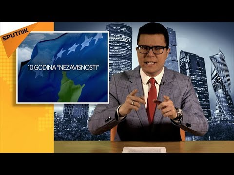 """Malagurski: Istina o """"nezavisnosti"""" Kosova!"""