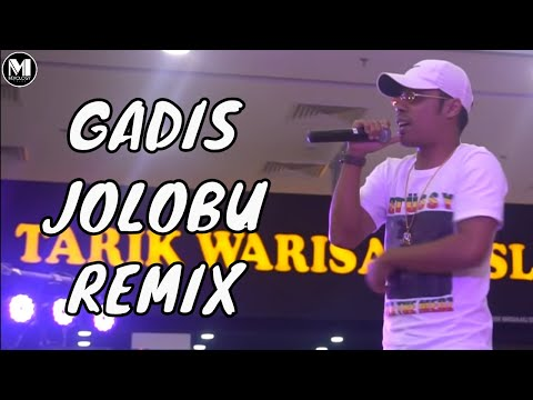 Free Download Waris - Gadis Jolobu Remix (live @ Johor) Mp3 dan Mp4