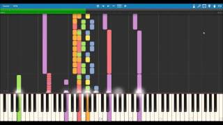 Baixar Obliviate - Alexandre Desplat | Harry Potter 7.1 | Synthesia