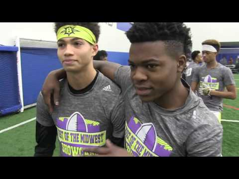 BOOM Best of the Midwest Showcase 2017