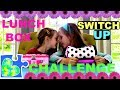 THE LUNCHBOX SWITCHUP CHALLENGE!